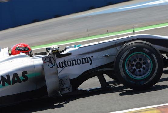 Meeting di Crisi in casa Mercedes per risultati in Formula 1