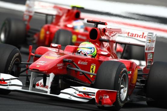 Nelsinho Piquet difende Felipe Massa
