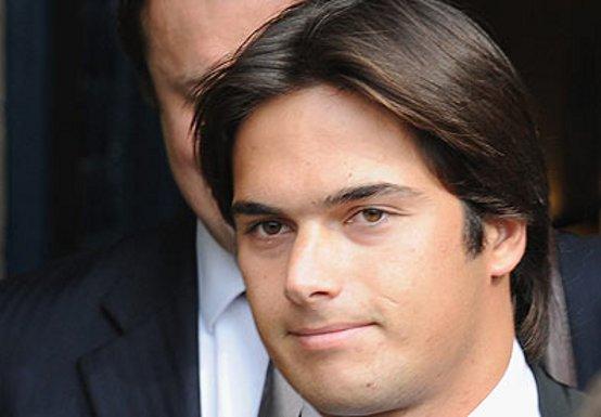 Piquet Jr in contatto con l'americana Cypher