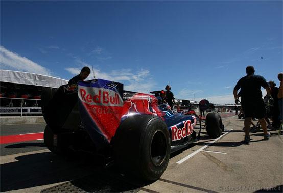 I team di F1 si accordano per modificare le regole sui test