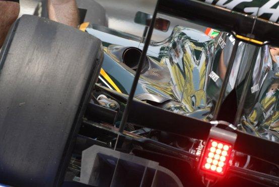 Imminente l'annuncio dell'accordo tra Lotus e Renault