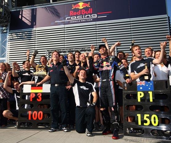 Pagelle del Gran Premio d'Ungheria