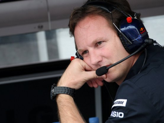"""Horner: """"Nessun cambiamento alla Red Bull per le nuove verifiche sulle ali"""""""