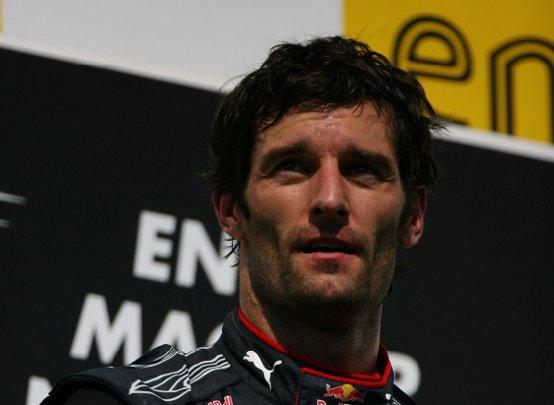 Mark Webber: la Red Bull è forte su ogni pista