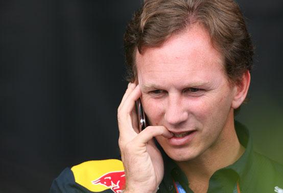 Horner, Red Bull in difficoltà sui rettilinei di Spa