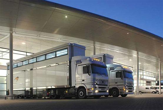 Riaprono le prime fabbriche della F1 dopo la pausa estiva