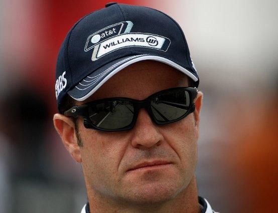 """Barrichello: """"Per me è naturale restare in F1 con la Williams"""""""