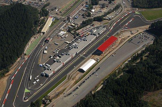 Gran Premio del Belgio, Spa-Francorchamps: Anteprima ed orari del weekend