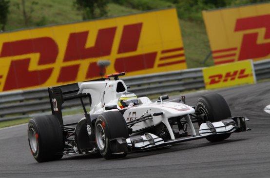 F1, possibili soci messicani per la Sauber