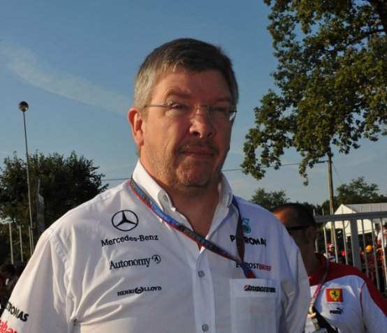 Brawn GP, il fruttuoso affare di Ross Brawn