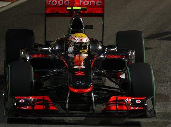 Hamilton: Ho cambiato atteggiamento dopo gli incidenti