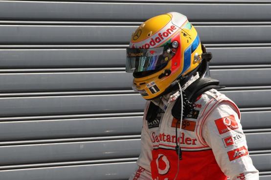 Lauda: l'errore di Hamilton a Monza ci regalerà uno sprint finale