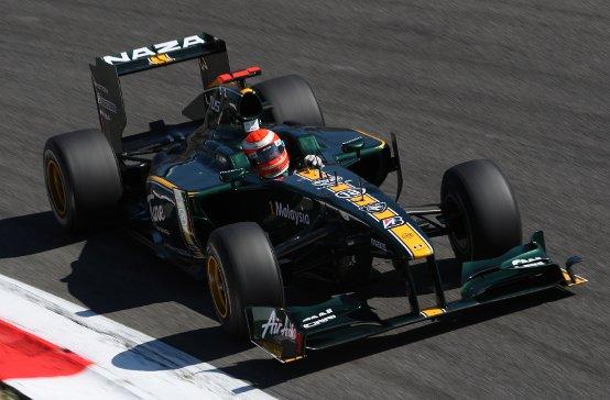 Lotus potrebbe avviare una collaborazione con Toyota