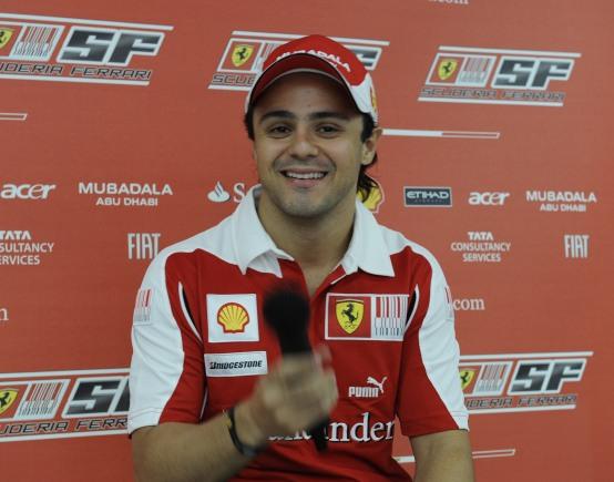 """Massa: """"Monza? Non abbiamo certezze su cosa aspettarci"""""""