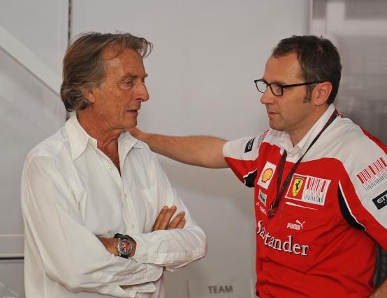 Ferrari con la mente già a Singapore
