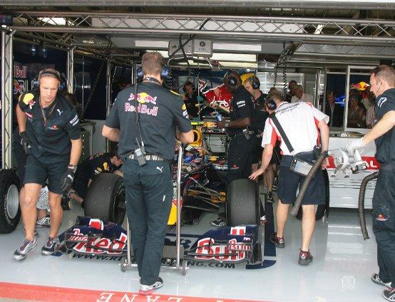 Lo stratega Red Bull potrebbe passare alla Ferrari