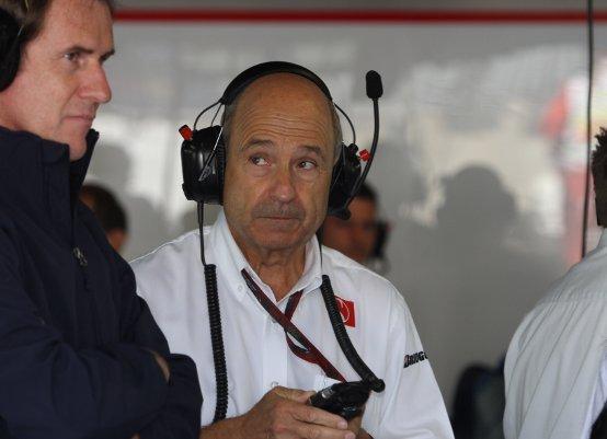 """Peter Sauber: """"Non siamo succubi della Ferrari"""""""