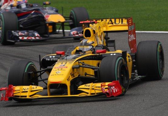 Renault potrebbe riprendere il controllo del suo team di F1