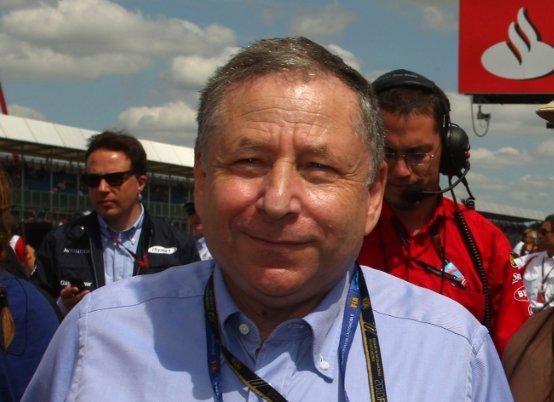 Caso Hockenheim: Todt nega pressioni dalla Ferrari