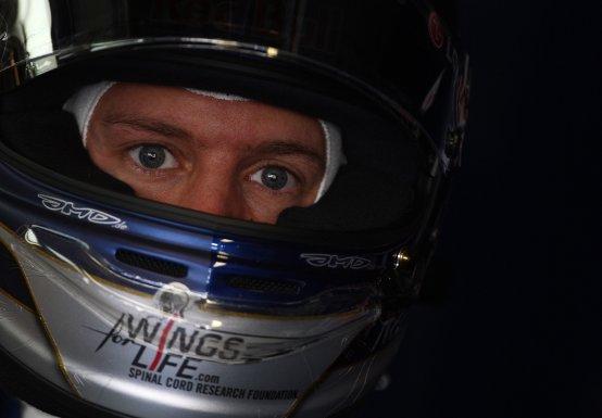 Vettel continua a credere nel titolo 2010
