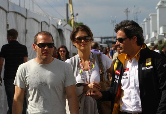 """Villeneuve: """"La Fia deve ancora decidere il 13mo Team"""""""