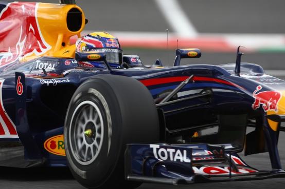 Red Bull, Marko: improbabile lo status di prima guida per Webber