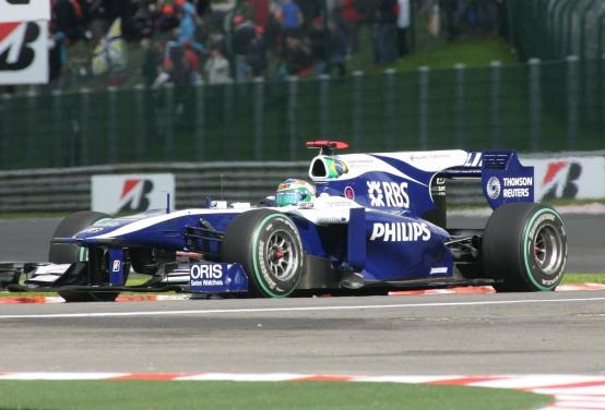 La Williams potrebbe fornire il cambio a team rivali di F1