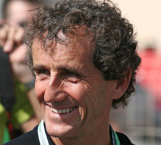 Prost: Schumacher doveva impostare un obiettivo più realistico
