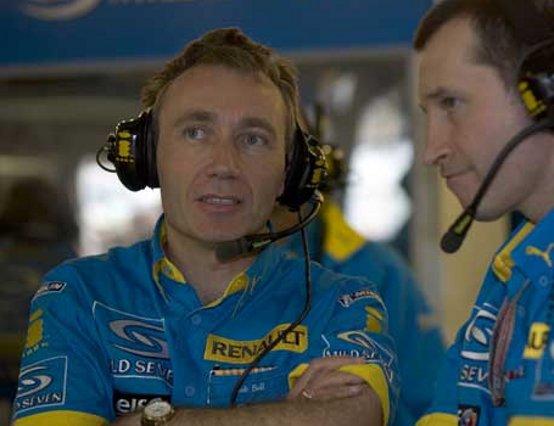 Notizie sostengono che Bell passerà alla Force India o alla McLaren