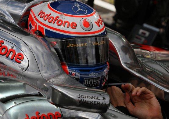 Jenson Button: la McLaren non è fuori dai giochi