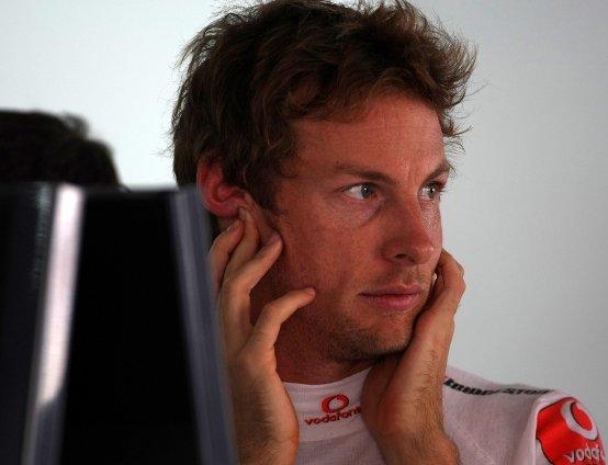 GP Corea, Button: Una McLaren competitiva in tutti i settori della pista