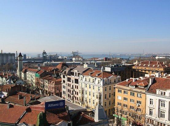 La Bulgaria potrebbe sostituire i Gran Premi di Ungheria e Turchia