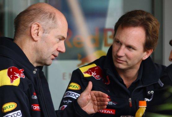 Red Bull, Horner non rischia il posto secondo Berger