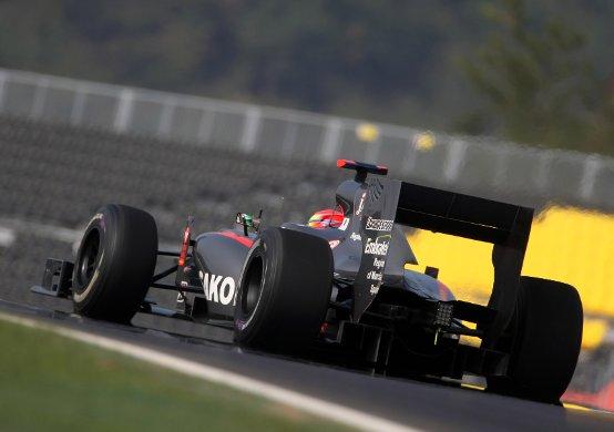 HRT in Corea, prove libere: Fortune alterne per Yamamoto e Senna