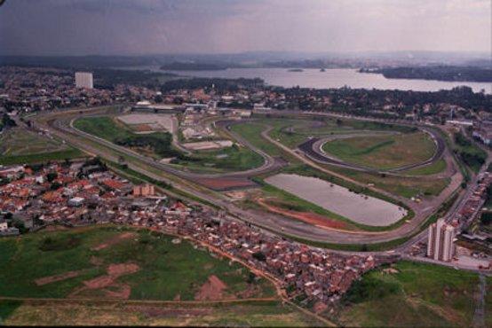 Il sindaco di San Paolo non è preoccupato di perdere il GP del Brasile
