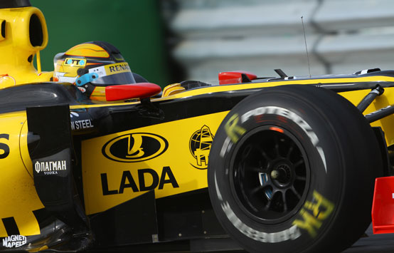 GP Corea, Prove Libere 3: miglior tempo per Kubica, poi Hamilton e Alonso