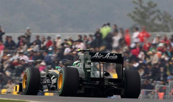 Renault, firmato l'accordo con la Lotus