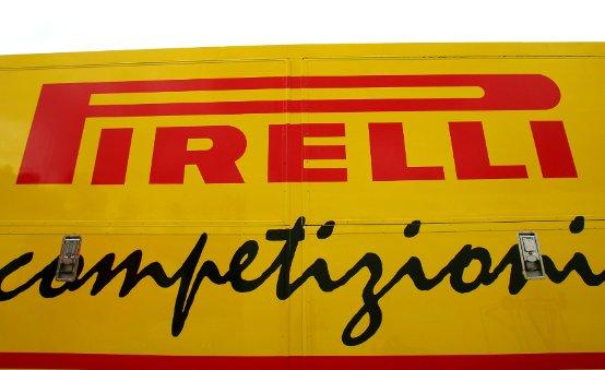 Pirelli: prossimo test a Barcellona