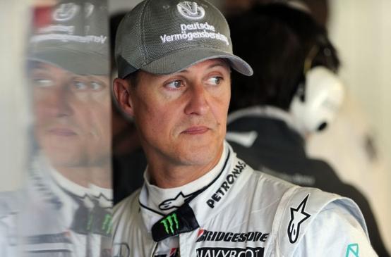 Il ritorno di Michael Schumacher (1/4) – Analisi del 2010