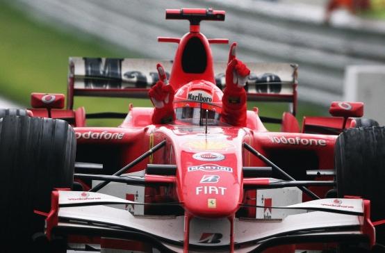 Il ritorno di Michael Schumacher (4/4) – Il Tradimento e l'irriconoscenza