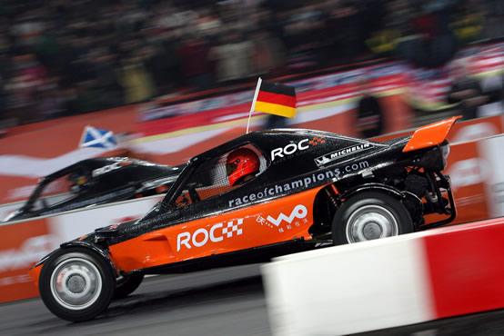Vettel e Schumacher vincono la Corsa dei Campioni