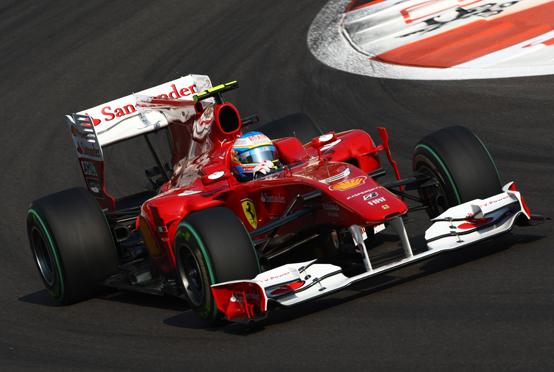 """Alonso contento della terza posizione ma cauto: """"Aspettiamo la gara"""""""