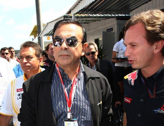 Nono titolo di Campione del Mondo Costruttori per il motore Renault in Formula 1