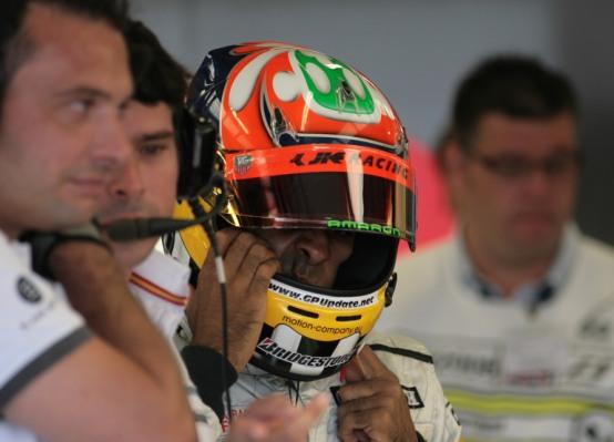Chandhok spera di sapere prima di Natale se correrà in F1