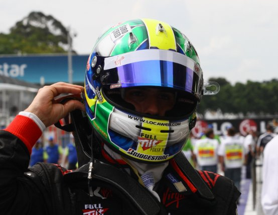 GP Brasile, Virgin: il commento di Glock e di Grassi dopo le libere