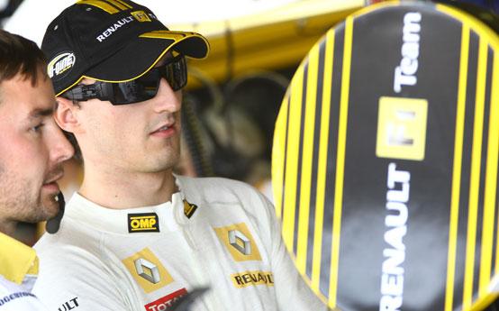 GP Brasile, Prove Libere 3: miglior tempo per Kubica sul bagnato