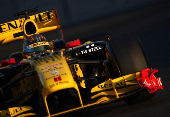 Kubica vuole poter correre anche i rally oltre alla F1