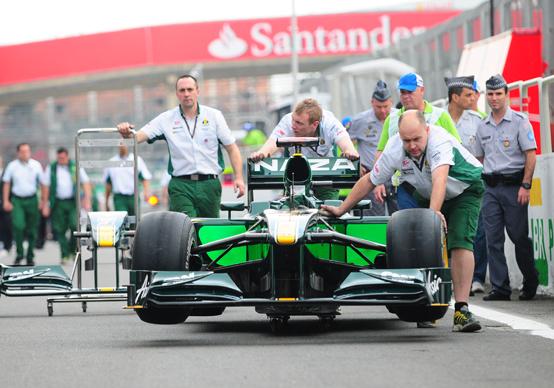 Nuove voci su Lotus e Renault, Webber lascia la Red Bull a fine stagione?