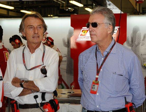 Dichiarazioni del Presidente e del Vice Presidente di Ferrari