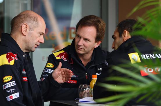 Newey afferma di non avere intenzione di lasciare la F1